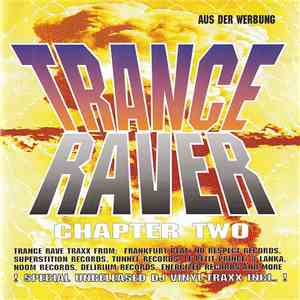 Various - Trance Raver Chapter Two flac album
