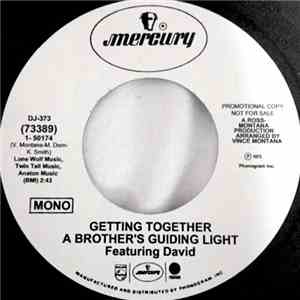 A Brother's Guiding Light - Getting Together flac album
