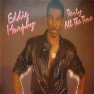 Eddie Murphy - Party All The Time flac album