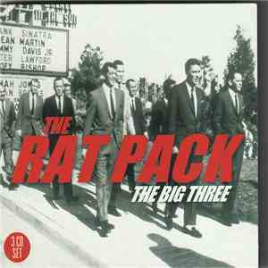 Frank Sinatra / Dean Martin / Sammy Davis Jr. - The Rat Pack (The Big Three) flac album