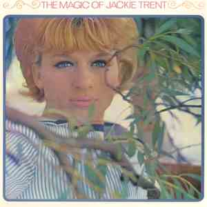 Jackie Trent - The Magic Of Jackie Trent flac album