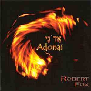 Robert Fox - Adonai flac album