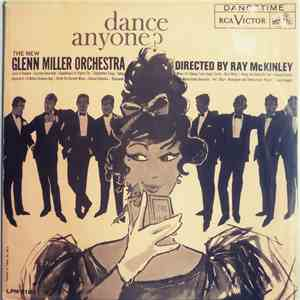 The New Glenn Miller Orchestra - Dance Anyone? flac album