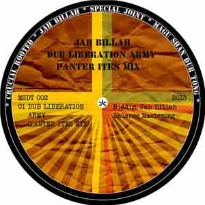 Jah Billah - Dub Liberation Army (Panther Ites Mix) flac album