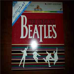 The Beatles - The Compleat Beatles flac album