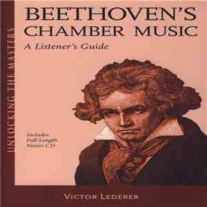 Beethoven - Beethoven's Chamber Music (A Listener's Guide) flac album