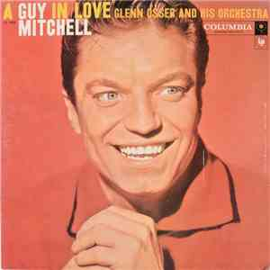 Guy Mitchell - A Guy In Love flac album