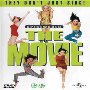 Spice Girls - Spice World The Movie flac album