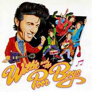 Willie And The Poor Boys - Willie And The Poor Boys flac album