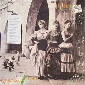The Flirts - Questions Of The Heart flac album