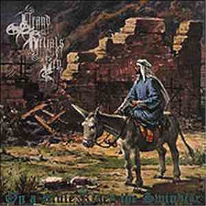 Grand Belial's Key - On A Mule Rides The Swindler flac album