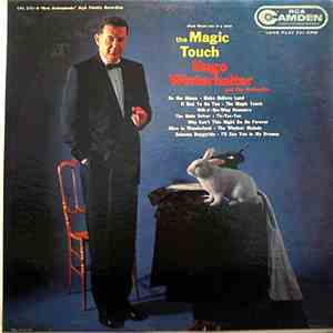 Hugo Winterhalter And His Orchestra - The Magic Touch flac album