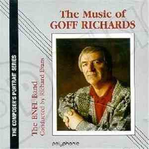 The BNFL Band - The Music Of Goff Richards flac album