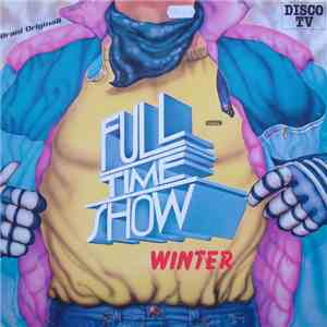 Various - Full Time Show Winter flac album