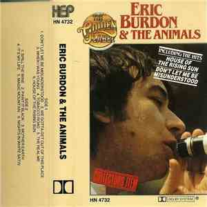 Eric Burdon & The Animals - Eric Burdon & The Animals flac album