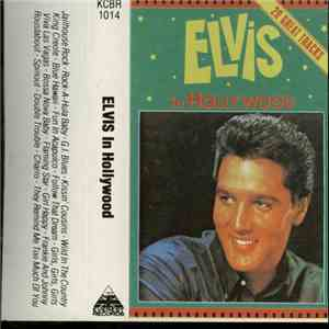 Elvis Presley - Elvis In Hollywood flac album