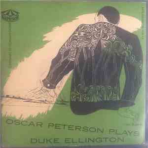 Oscar Peterson - Oscar Peterson Plays Duke Ellington flac album