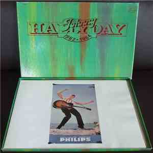 Johnny Hallyday - Johnny Hallyday 1960 - 1964 Box Of 5 Vinyls Records flac album
