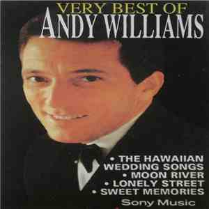 Andy Williams - Very Best Of Andy Williams flac album