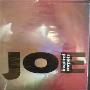 Inspiral Carpets - Joe flac album