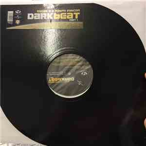 Oscar G & Ralph Falcon - Dark Beat - Part 1 flac album