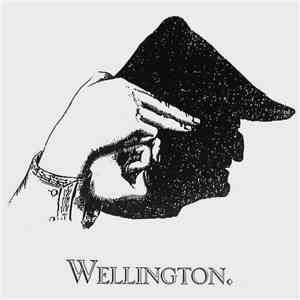 Wellington - A Relic Of Waterloo flac album