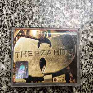 RZA - The Rza Hits flac album