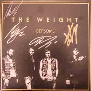 The Weight  - Get Some flac album