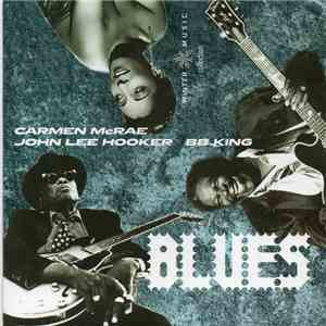 Various - Blues flac album