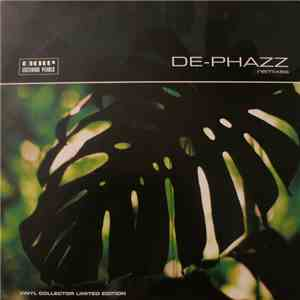 De-Phazz - Remixes flac album