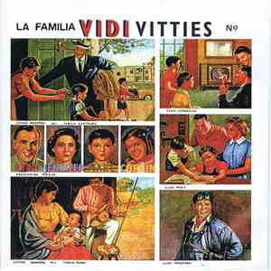 Vidi Vitties - La Familia Vidi Vitties flac album