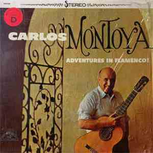Carlos Montoya - Adventures In Flamenco flac album