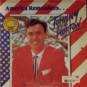 Johnny Horton - America Remembers... flac album
