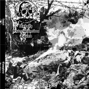 Merciless Warfare - Desecrating The Choir Of Thrones flac album