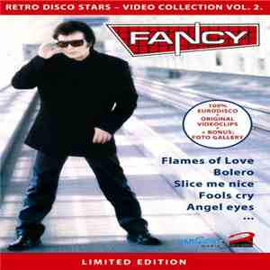 Fancy - Video Collection flac album