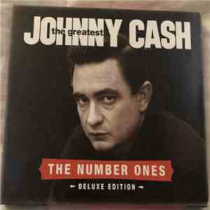 Johnny Cash - The Number Ones - Deluxe Edition flac album