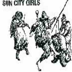 Sun City Girls - The Great North American Tricksters flac album