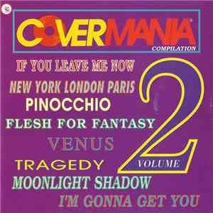 Various - Covermania Compilation Volume 2 flac album