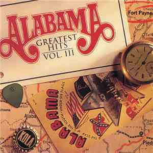 Alabama - Greatest Hits III flac album