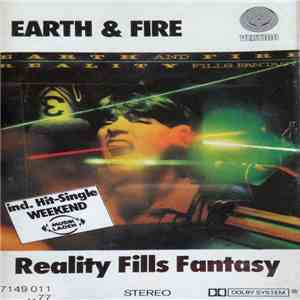 Earth And Fire - Reality Fills Fantasy flac album