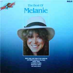 Melanie  - The Best Of Melanie flac album