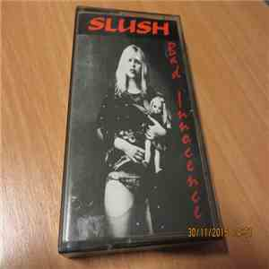 Slush  - Bad Innocence flac album