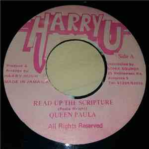 Queen Paula - Read Up The Scripture flac album