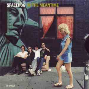 Spacehog - In The Meantime flac album