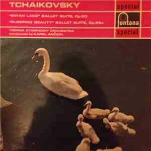 "Tchaikovsky, Vienna Symphony Orchestra, Karel Ančerl - ""Swan Lake"" Ballet Suite, Op.20 / ""Sleeping Beauty"" Ballet Suite, Op.66a flac album"