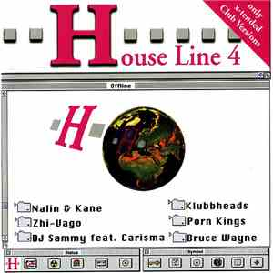 Various - House Line 4 flac album