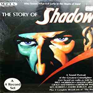 Various - The Story Of The Shadow flac album