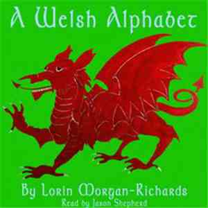 Lorin Morgan-Richards - A Welsh Alphabet flac album