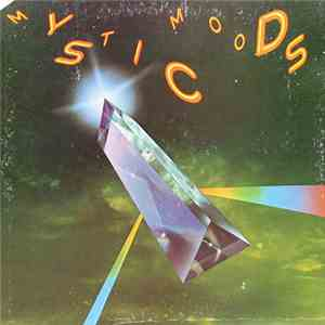 The Mystic Moods - Clear Light flac album