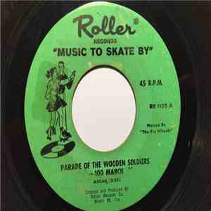 The Big Wheels - Parade Of The Wooden Soldiers / Consider Yourself flac album